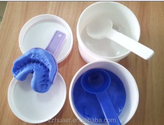 Dental Vps Perfit Putty Addition Silicone Impression Material - Buy Dental  Putty,Silicone Impression Material,Vinyl Polysiloxane Impression Material