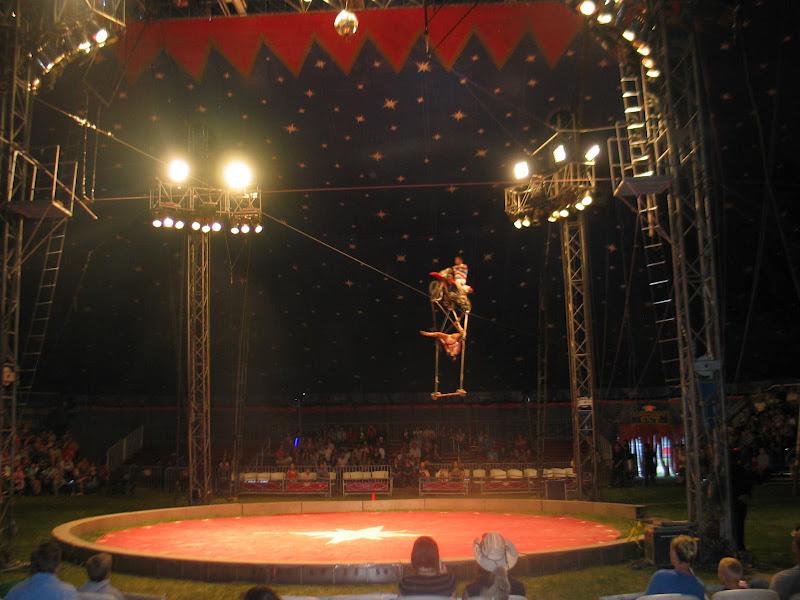 Truss For Circus Ring Carnival Tent Big Top Acrobat