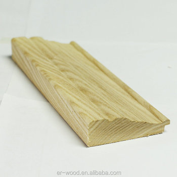 Wood Door Architrave With Wood Veneer Wrapping Buy Wooden Door Architraveveneered Door Mouldingswood Architrave Product On Alibabacom