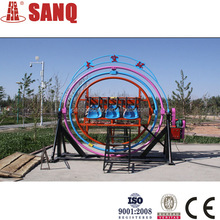 2016 Amusment Thrilling Rides Park Amusement Gyroscope Ride Gyroscope Hoverboard
