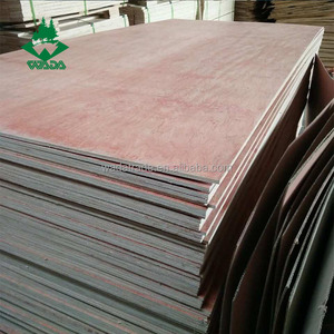 Wada High quality packing grade Poplar Plywood export to Japan