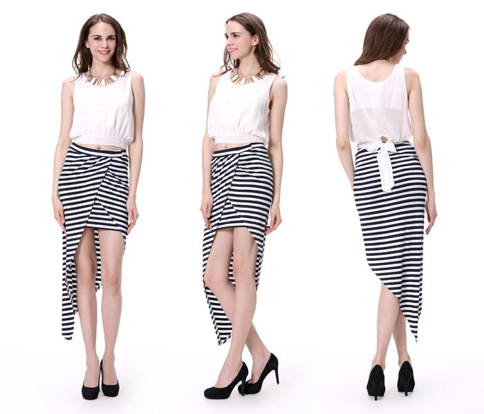 Hot Summer Girls In Pencil Skirts Tight Short Skirt - Buy Summer ...