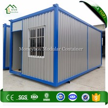 Easy To Install Container House Modular To Office
