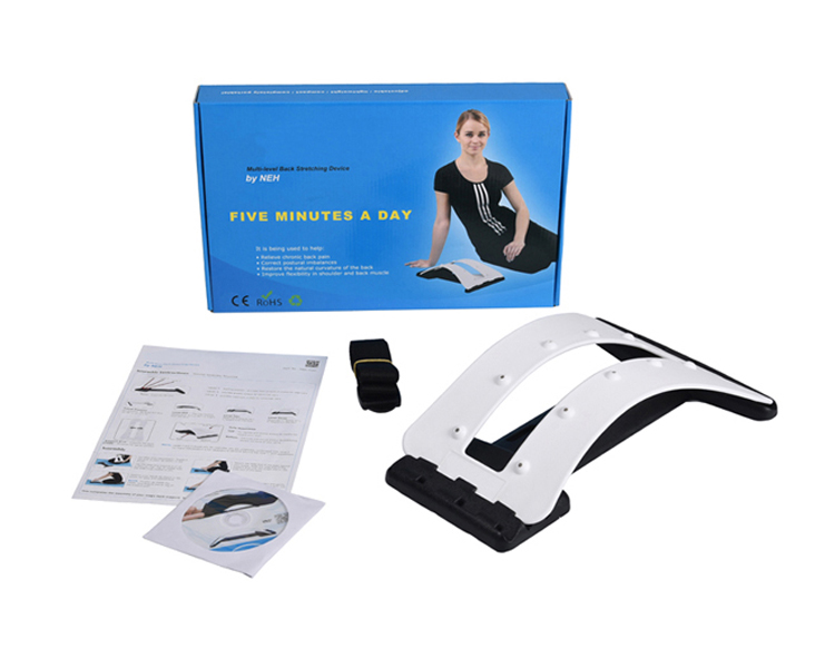 Medical Devices to Relieve Back Pain self massage tool back massager