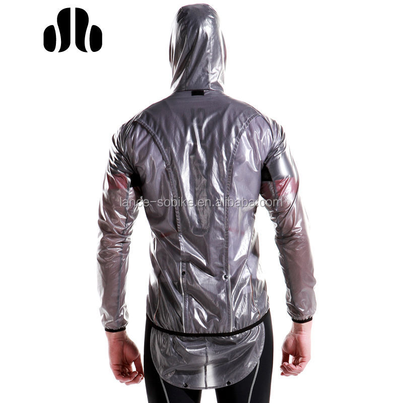 New Design Breathable Waterproof Cycling Raincoat,Cycling Wear ...
