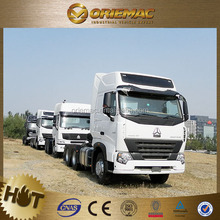 China trailer head trucks for sale SINOTRUK 6*4 Tractor truck for sale