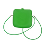 HOT Selling New Tote Bag Square Hand Bag Green Silicone Multipurpose Lady Bag