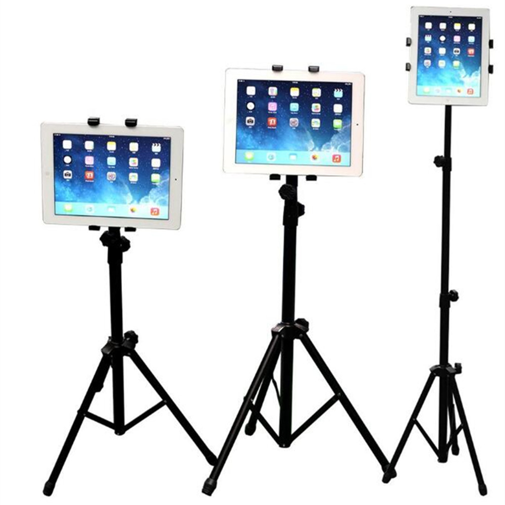 The Best and Cheapest flexible tablet stand tripod stand