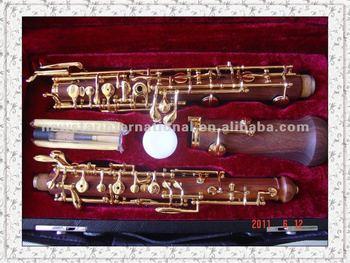 Rosewood Copy Marigaux Oboe Hol-605