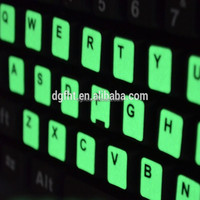 decorative keyboard stickers for laptops