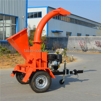 garden shredder. 13hp garden shredder chipper/petrol chipper/garden wood chipper 1