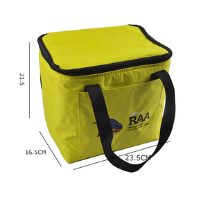 6 pack can cooler bag ,Ice Cool Bag,Promotional Cooler Bag