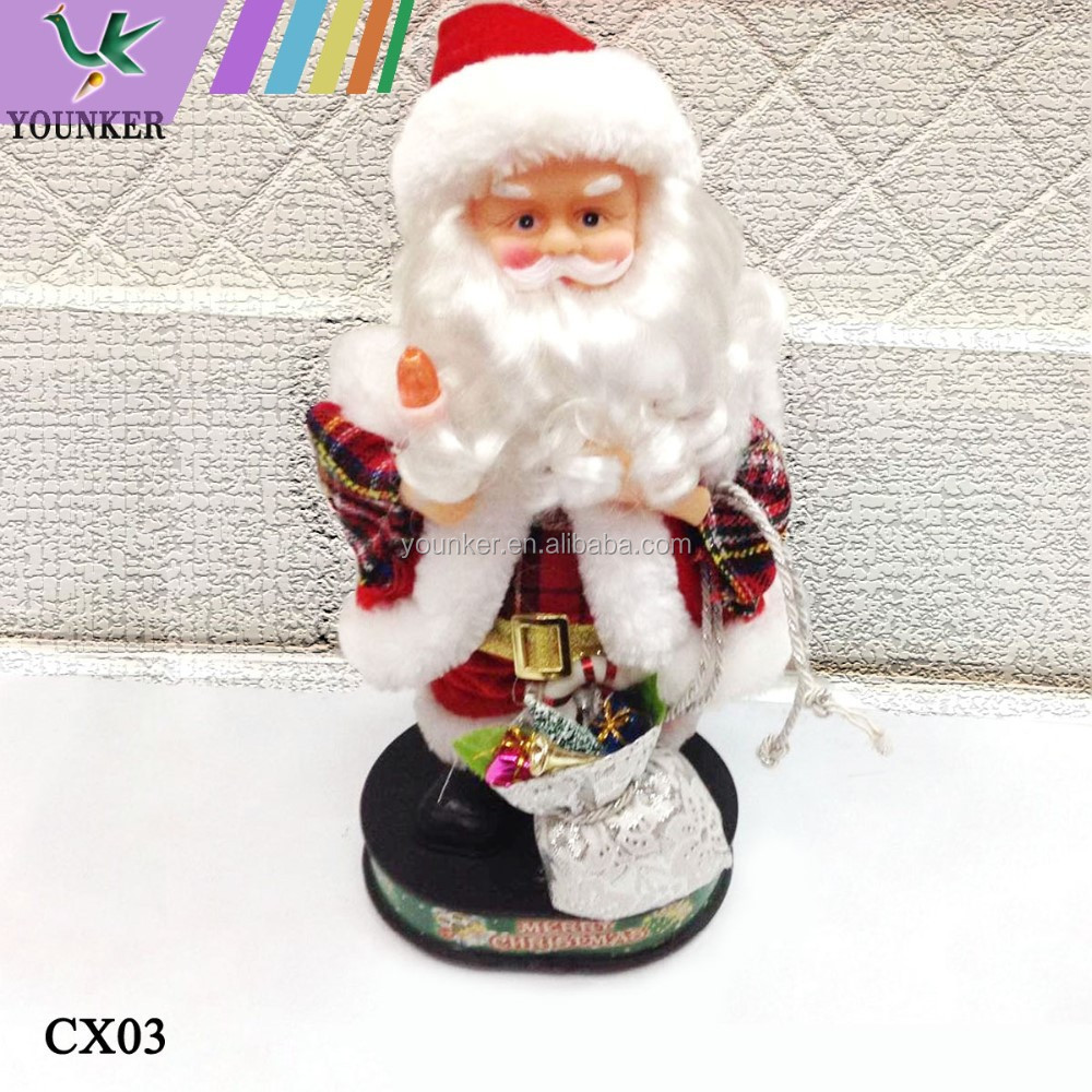 Christmas Dancing Santa.12 Electric Dancing Christmas Santa Claus Buy Electric Dancing Santa Claus Musical Dancing Santa Claus Christmas Dancing And Singing Santa Claus