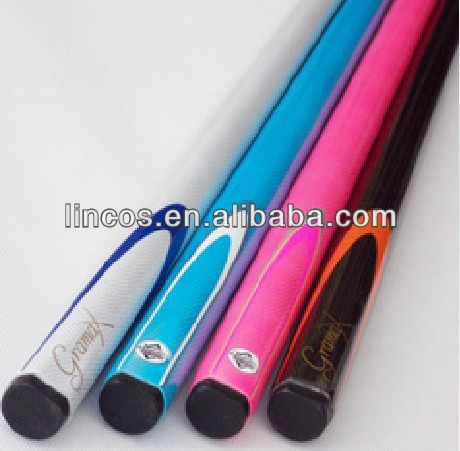 cheap graphite /carbon billiard /snooker pool cue