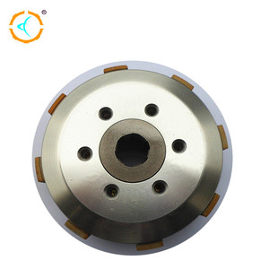 motorcycle CG150 centrifugal clutch