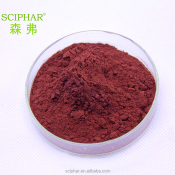 Pure Haematococcus pluvialis Extract Natural Astaxanthin powder oil