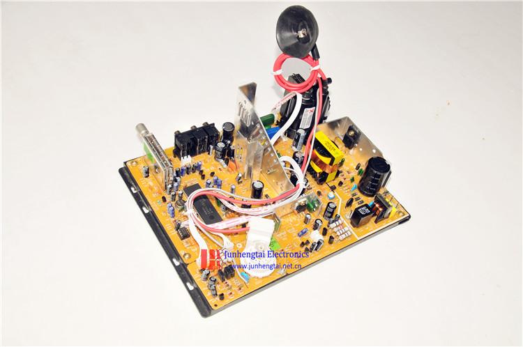 14-34 inch universal tv circuit diagram