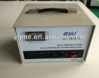 Avr Fully Automatic High Precision Ac Voltage Stabilizer/regulator ...