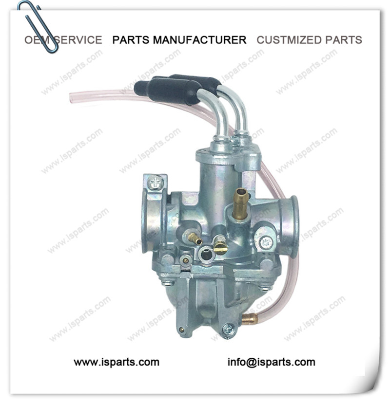New ATV Motorcycle engine parts PW50 carburetor for sale
