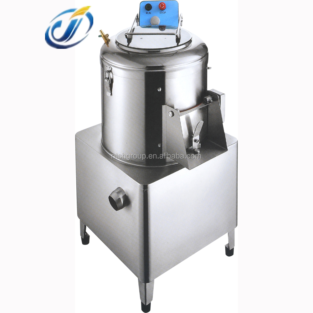 Stainless Steel Electric Automatic Potato Peeling Machine Commercial Potato Peeler Machine Price Buy Automatic Potato Peelerelectric Potato