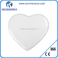 shell pendent for sublimation