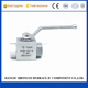 Power Generation And Petrochemical Industries Valve For Liquid Nitrogen