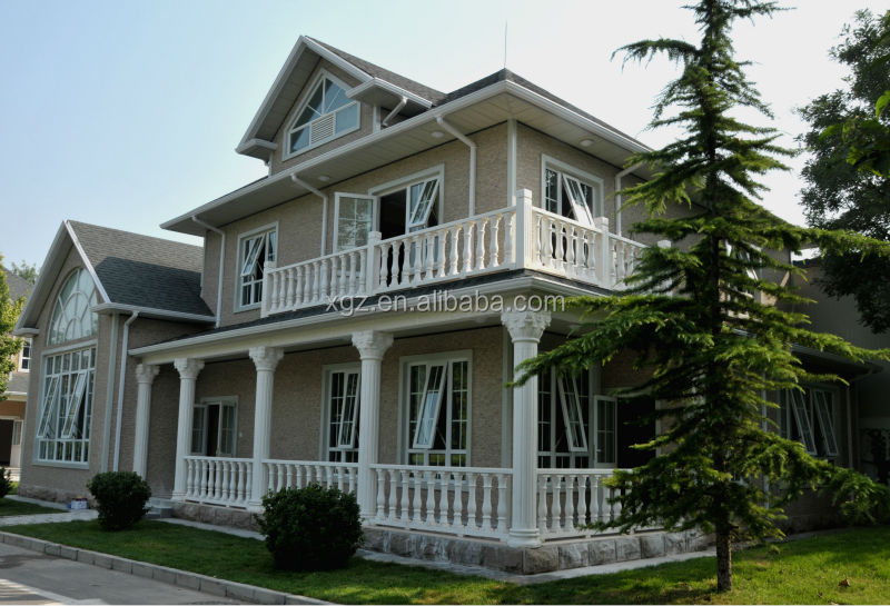 Prefabricated Light Steel Frame Villa