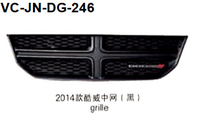 For dodge journey 2014 grille