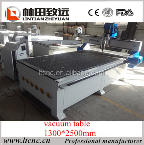 high quality lathe cnc router milling carving machine wood
