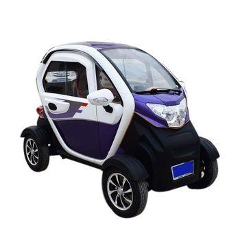 Customized Color Cheap Electric Mini Moke Price For Sale