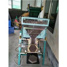 Inner cylinder paper tube perfect binding machine for fireworks and firecracker industry