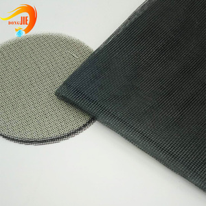 China suppliers abrasion resistant customized size window screening for whole sale free sample