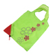 eco friendly polyester foldable strawberry shopping bag buy from china online