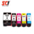 Supricolor 202XL T02G1 T02h1 Ink cartridge with chip compatible for Epson Expression premium xp-6000 / xp-6005