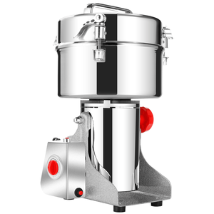Industrial Corn Grinder Wheat Flour Mill Machine