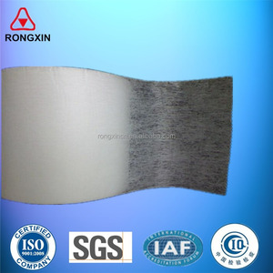 Spunlace nonwoven raw material for baby diaper and sanitary napkins making