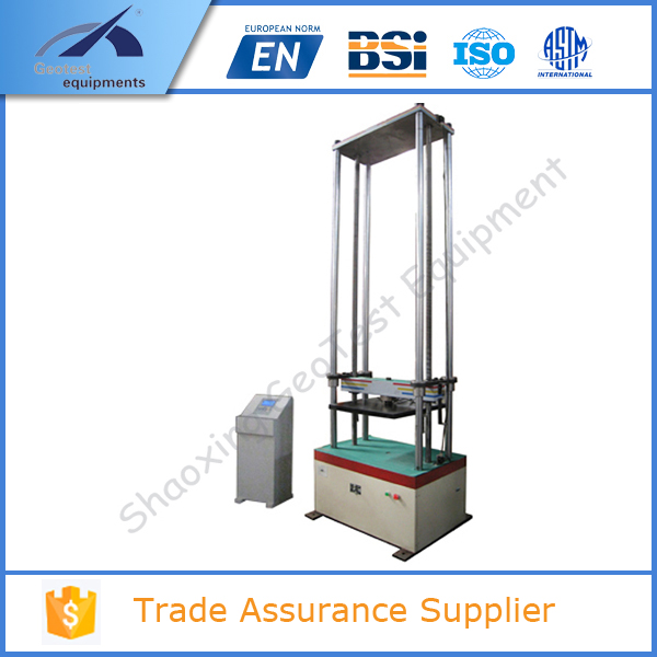 RSTM-30D Digital Ring Stiffness Testing Machine Equipment for Pipes plastic pipe test equipment
