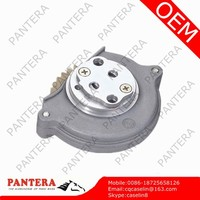 China Manufacturer Hand Oil Pump Motorcycle Spare Part for Four Wheel Motorcycle