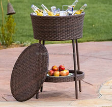 Outdoor High Top Patio Ice Bucket Table Wholesale, Outdoor Suppliers    Alibaba