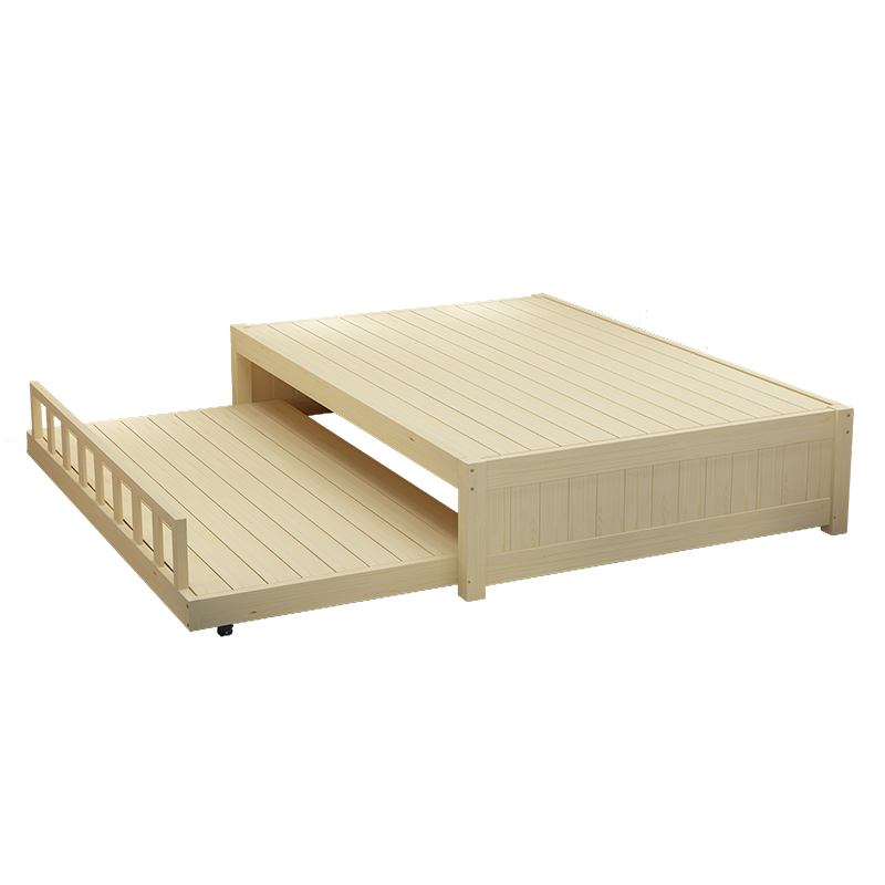Sc0663 Comfortable Wooden Tatami Bed - Buy Wooden Tatami Bed ...