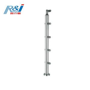 Steel Pipe Stair Handrail For Elderly /stainless Steel Handrail For Stairs