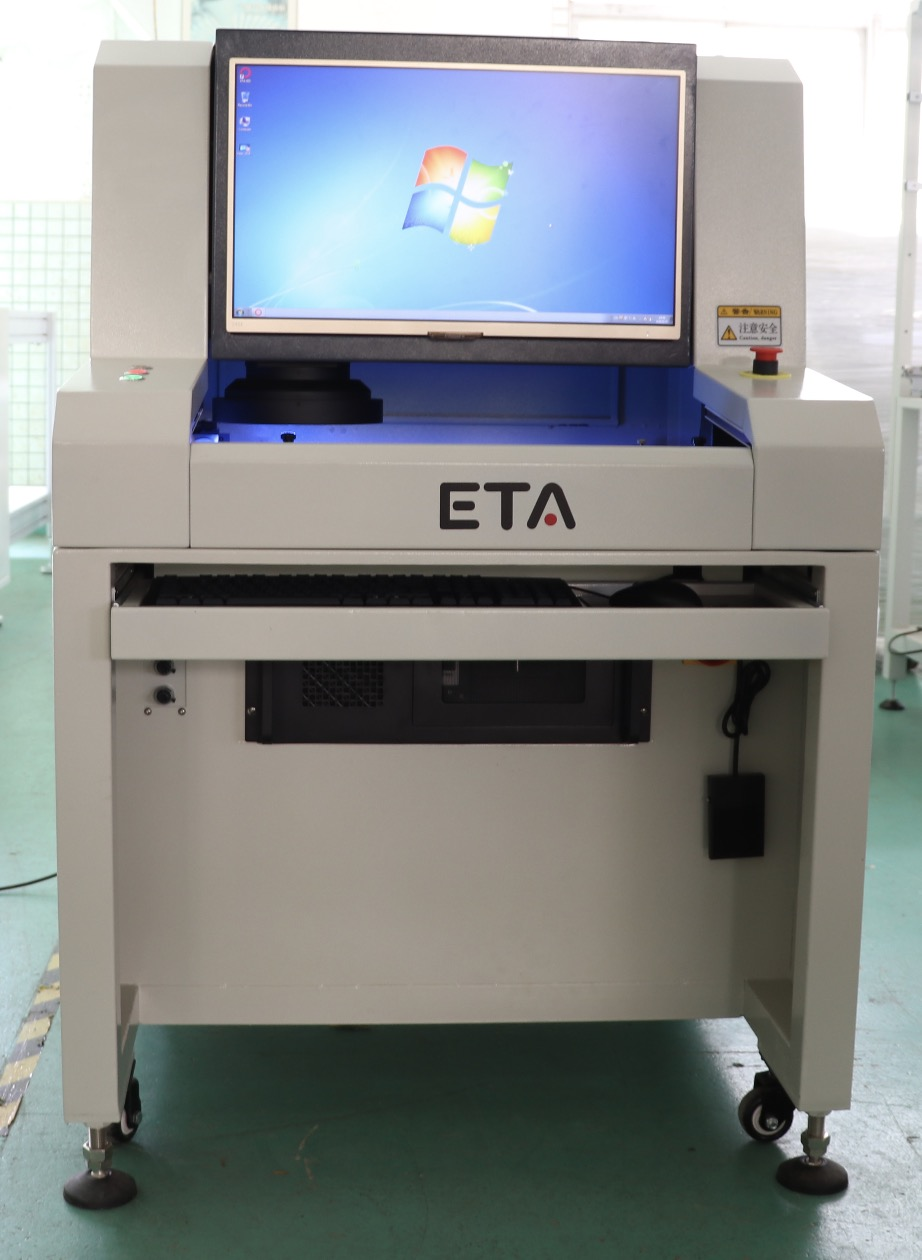 High Accuracy Off-line Automation Optical Inspection Test Equipment SMT PCBA AOI Machine 3