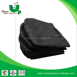 hydroponics Fabric Cloth Sewing pot/smart grow bag/plant growth pot jute geotextile bags