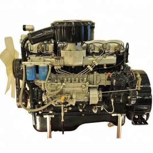 103kw/125kw Euro I Cheap 6110 Series 6 Cylinders Diesel Engine for Vehicle/Truck/Tractor