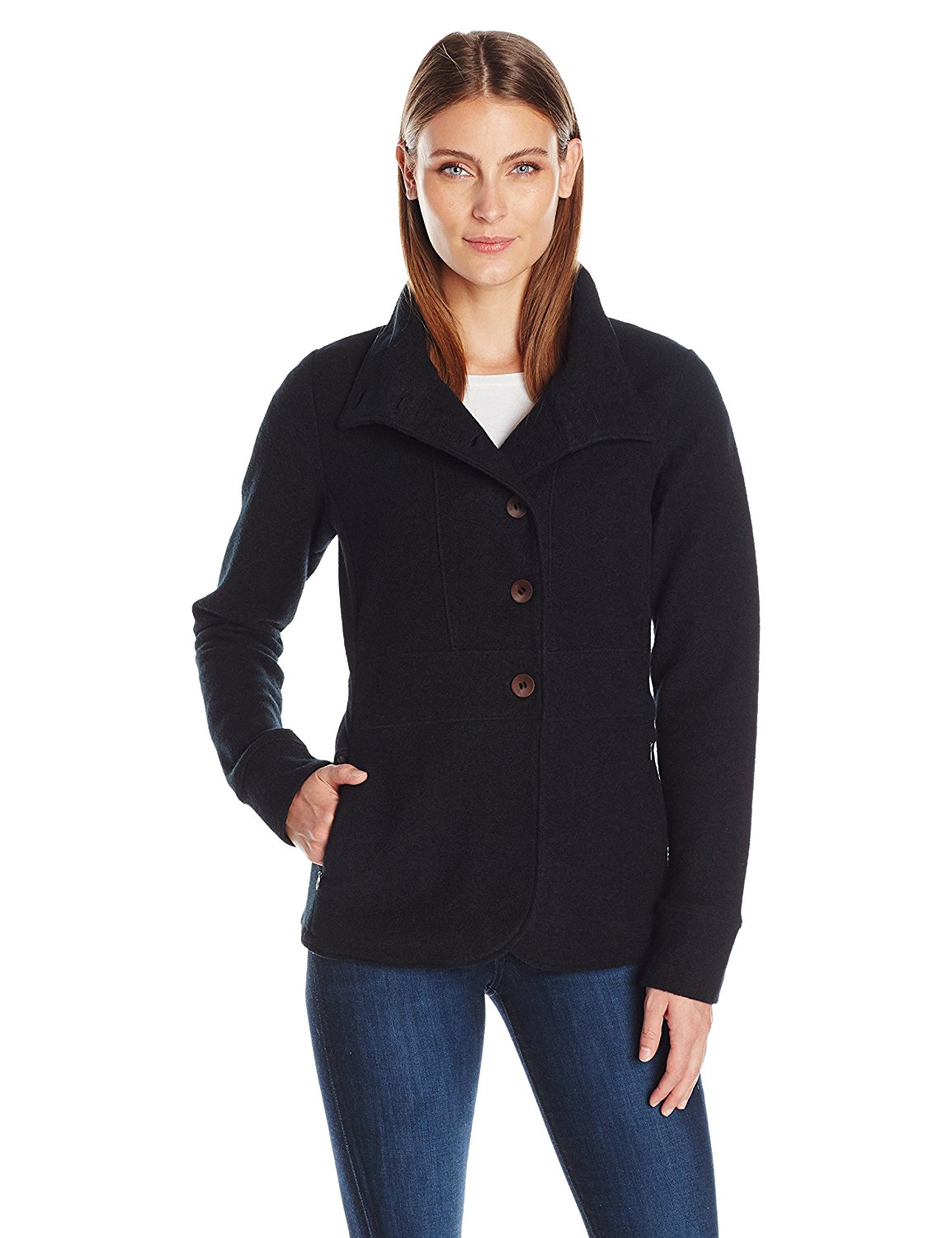 Ibex Outdoor Clothing Reese Cardigan