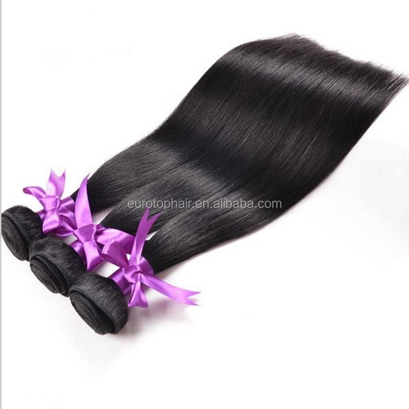Light Yaki hair weave, wholesale factory price human hair