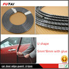 car exterior accessories car door edge guard