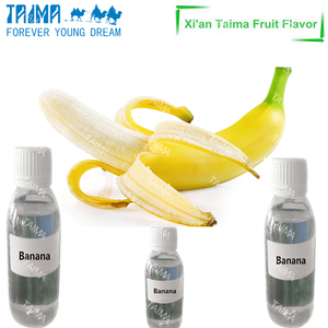 hot sell food flavor fresh banana flavor natural concentrate flavour & fragrance Fruit Flavour banana Essence flavor&fragrance