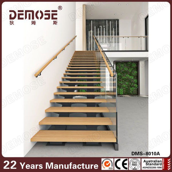 Low Cost Staircase Design /wooden Staircase Pedal Design