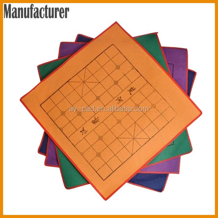 AY Soft Center Table Mats Poker Felt Manufacturers Rubber Neoprene Poker Mat,  Trade Assurance Poker